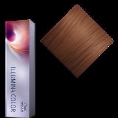 WELLA ILLUMINA COLOR 5/35 светло - коричневый золотисто - махагоновый 60 мл