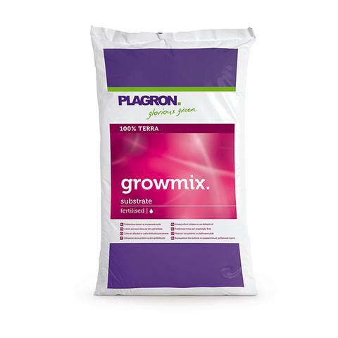 Почва Plagron GrowMix