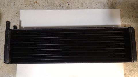 Радиатор отопителя УАЗ 452 2-х рядный медный