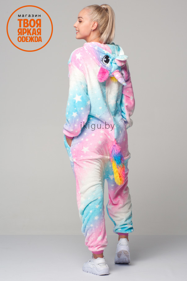 Пижамы кигуруми Единорог Мармеладный Uni_marmelad2.jpg