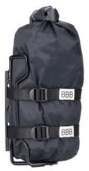 Велосумка на вилку BBB Stack Pack 4L Black