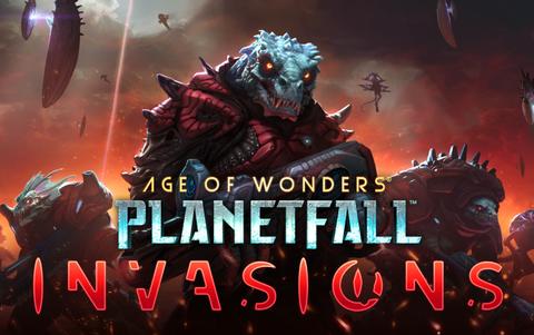 Age of Wonders: Planetfall - Invasions (для ПК, цифровой ключ)