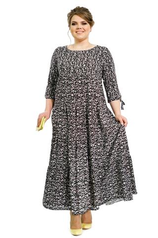 Платье-5276