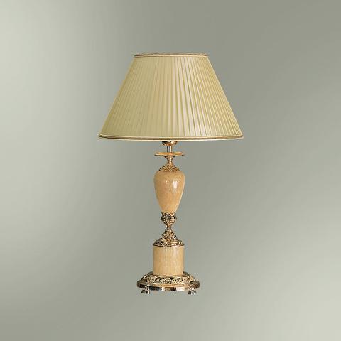 Настольная лампа 38-12.50/3322Ф