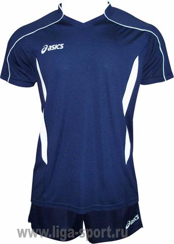 Форма волейбольная Asics Volo T604Z1/ T605Z1 (5001/0050)