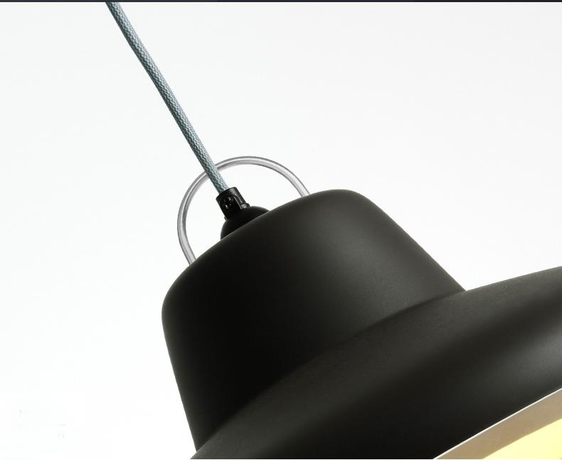 Подвесной светильник копия Favorite Things by Eno Studio (черный)