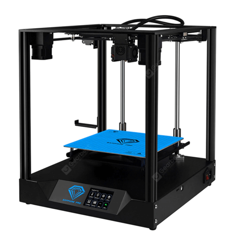 3D-принтер Two Trees Sapphire Pro
