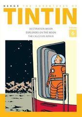 The Adventures of Tintinvolume 6