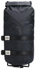 Велосумка на вилку BBB Stack Pack 4L Black - 2