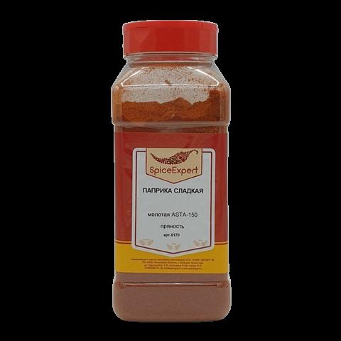Паприка сладкая SpicExpert, 400 гр