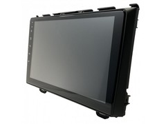 Магнитола Honda CR-V (2007-2012) Android 11 2/16GB IPS модель CB-3015T3К