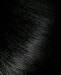 Волосы на заколках цвет #1-натуральный черный