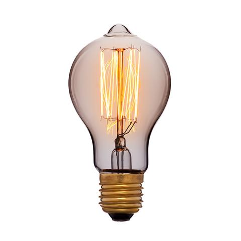 Ретро-лампа A60 F2 by Edison