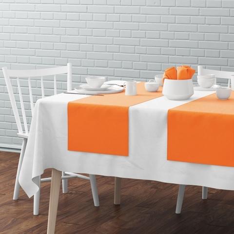 Комплект дорожек Эмми оранжевый