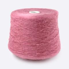 Матовый розовый / 8391