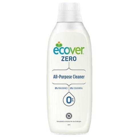 ECOVER Универсальное моющее средство ZERO,  1 л