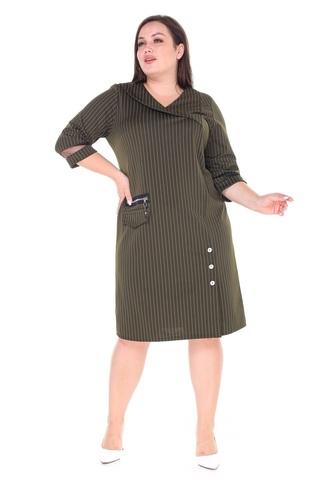 Платье-6528