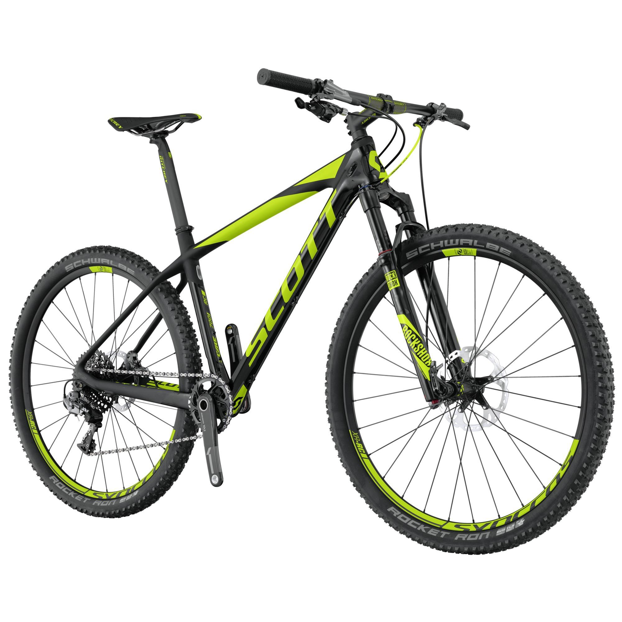 Scott Scale 700 RC (2016)