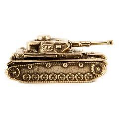 Танк Pzkpfw IV Ausf F