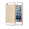 Прозрачный чехол-накладка iPhone 5/5S