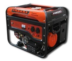 Генератор Aurora ADE 6500 D