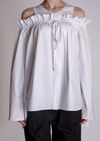 Блуза ALBERTA FERRETTI