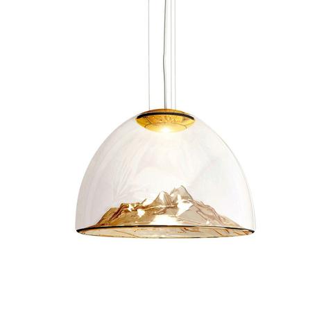 Подвесной светильник копия Mountain View by AXO LIGHT  (золотой)