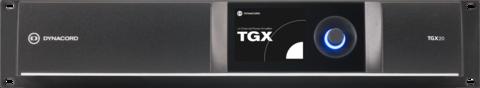 DYNACORD TGX20 підсилювач потужності