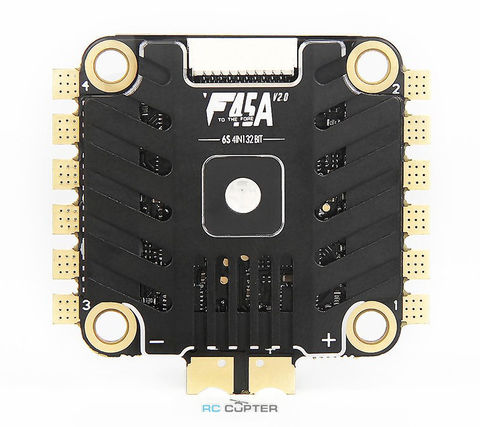 ESC регулятор мотора T-Motor F45A 6S 4IN1 v2