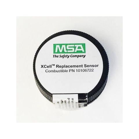 Запасной сенсор горючих газов MSA XCell Ex для Altair 4XR