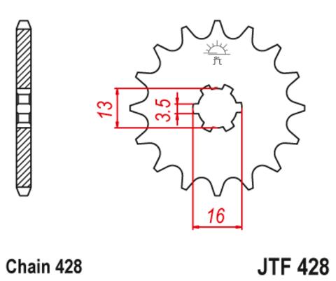 JTF428