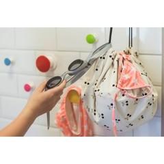 Коврик-мешок для игрушек (2 в 1) Play&Go Mini ВИШЕНКА 79978 3