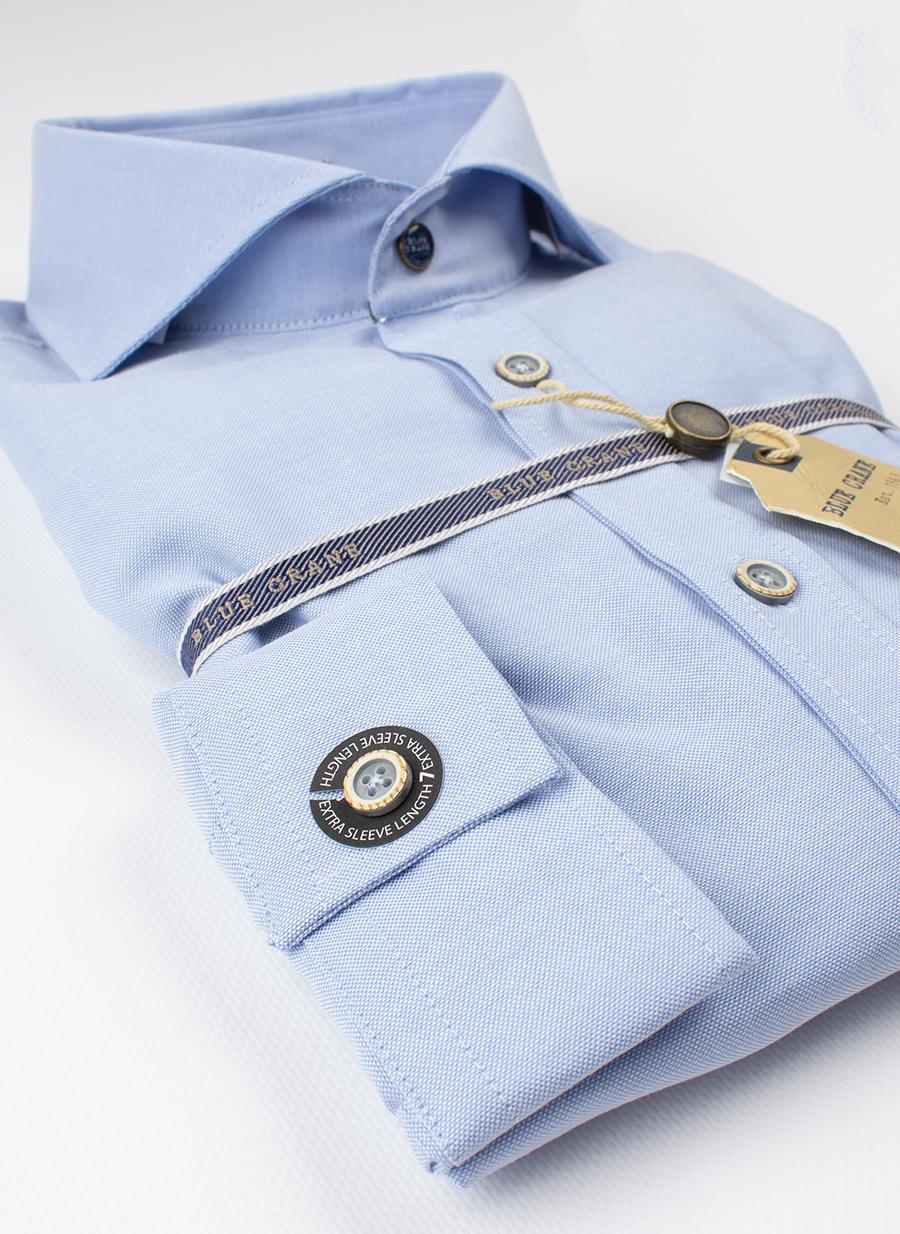 Рубашка Blue Crane slim fit 3100312-130-560-000