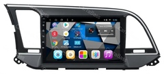 Штатная магнитола Hyundai Elantra (2016-2018) Android 9.02/16GB IPS модель CB3088T3К