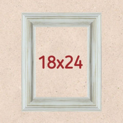 Итальянский багет 18х24