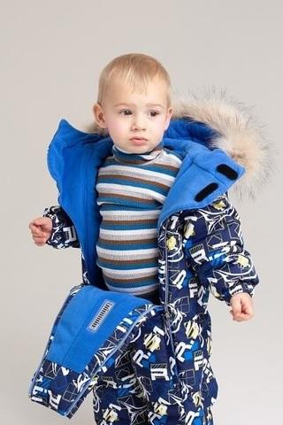 Зимний комбинезон Batik детский