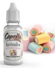 Ароматизатор Capella 10 мл Marshmallow