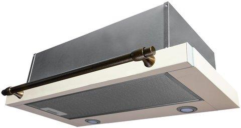 Кухонная вытяжка Korting KHP 6617 RB