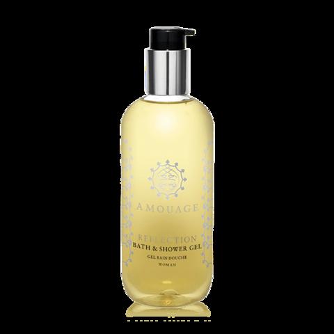 Amouage Reflection woman Shower gel