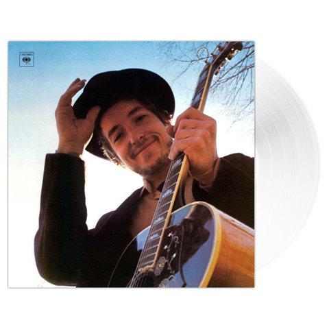 Bob Dylan / Nashville Skyline (Coloured Vinyl)(LP)