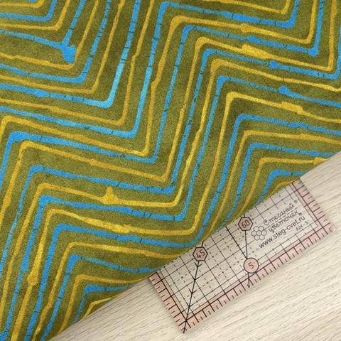 Ткань для пэчворка, хлопок 100% (арт. M0567)