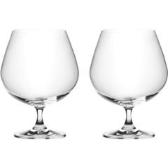 Набор бокалов для коньяка и бренди, фото 1