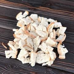 Сухари пшеничные (Афлора) / 250 гр