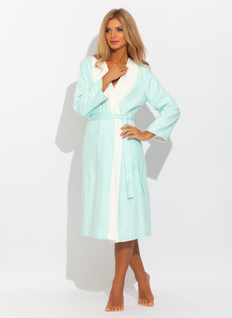 Махровые халаты COSSETTE КОССЕТТЕ  женский сатин махровый халат  Maison Dor Турция коссете.jpg