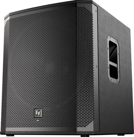 Electro-voice ELX200-18SP активний сабвуфер