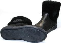 Обувь на зиму женская Kluchini 13044 k289