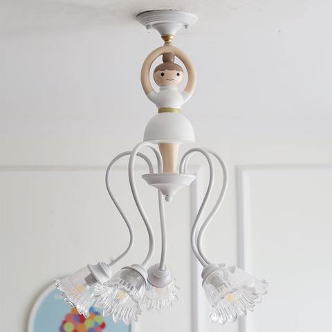 Потолочный светильник Balle by Bamboo