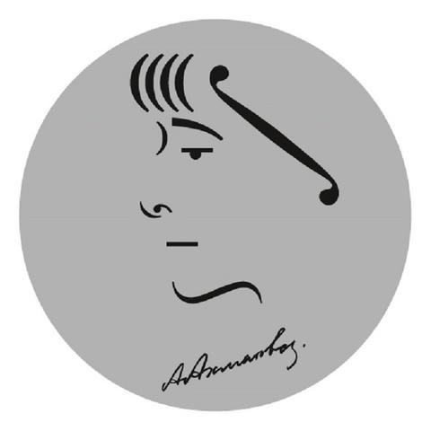 Магнит Ахматова