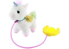 SprinT Интерактивная игрушка Спринт Единорог 20 см (звук) (SPR002)