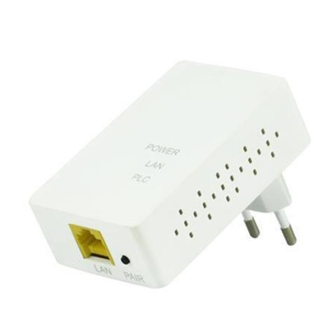 PLC Комплект Powerline-адаптеров AV200 Kasda kp201